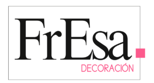 FRESA DECORACIÓN