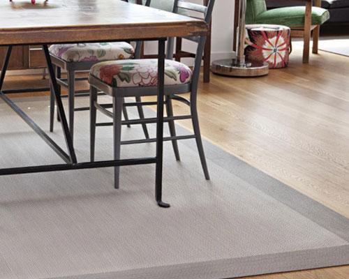 Fabricación de alfombras a medida en Bizkaia
